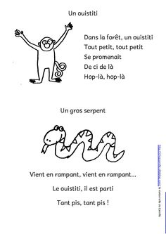 un ouistiti Chant, Centre, Arabic Calligraphy, Continents, Carnival, Kids Songs, Rhymes Songs, Word Games, Arabic Calligraphy Art