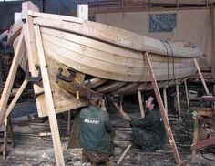Wood Boats, Wood Ideas, Boat Building, Construction, Ship, Boats, Wooden Boats, Building, Yachts