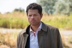 BuddyTV Slideshow | 'Supernatural' Episode 10.3 Photos: Jensen Ackles Directs