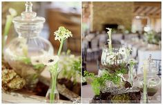 Monochrome Wedding: Black & White Wedding Theme - Ideas & Inspiration Blog - TyingTheKnott.com Wedding Network