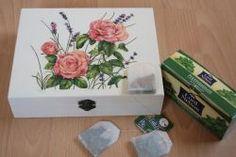 Teebeutelbox-Rosen-und-Lavendel  http://bastelzwerg.eu/aussergewoehnliche-Teebeutelbox-Rosen-und-Lavendel?source=2&refertype=1&referid=50
