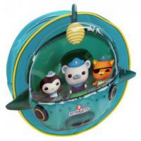 The Octonauts Back Pack – Round #mamadoo #backtoschool