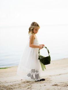 Flower Girl #floridakeysphotographer #floridaphotographer #keywestphotographer #keywestweddings #beachwedding #islandwedding #floridakeyswedding #carestudios #marielacare #bobcare
