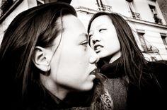 Cita en las Diagonales/ Blog: ELIZABETH CHAR desde Francia.