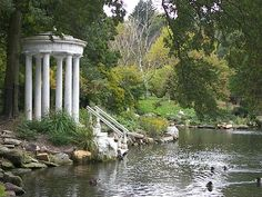 A Museum of Living Plants - Review of Morris Arboretum, Philadelphia, PA - TripAdvisor