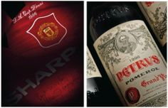 Alex Ferguson's wine collection heads to Christie's Wine Auctions, Wine Collection, Bottle, News, Flask, Jars