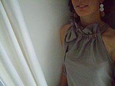 Tuto beautiful dress