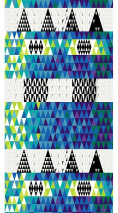 Pythagoras 01 från Boråstapeter