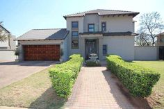 3 Bedroom House for sale in Silver Stream Private Property, 3 Bedroom House, Homes, Mansions, House Styles, Home Decor, Houses, Decoration Home, Manor Houses