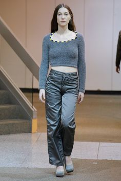 Eckhaus Latta Fall 2017 Ready-to-Wear Fashion Show
