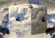 heaven's cube...