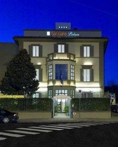 Florence - San Gallo Palace Hotel