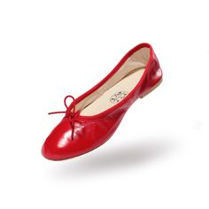 #BallerinaShoes #Porselli x Jardins Florian (Red): Our first ballerina shoe style (the red) has just been uploaded on our website, ready for pre-orders!