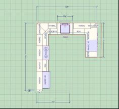 Commercial Kitchen Design Layout kitchen floor plans | kitchen floorplans 0f kitchen designs