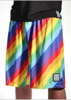 This is the reason I love Ultimate Frisbee...5 Ultimate makes the best Ultimate shorts, period.