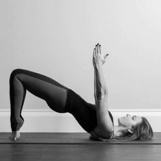 Pilates dos : le pilates contre le mal de dos - Elle