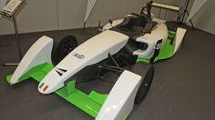 Formula Green