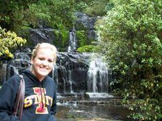 Iowa State University College of Human Sciences - International Programs....Study Abroad!