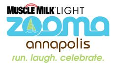 The Muscle Milk Light ZOOMA Women's Race Series is pleased to return to Annapolis for the fourth annual ZOOMA Annapolis Half Marathon & 10K, being held on Saturday June 2nd, 2012. Combining a scenic race course followed by a festive expo, ZOOMA is dedicated to promoting women's and girls' health and fitness by encouraging them to participate in a challenging and fun running event. For more info www.zoomarun.com