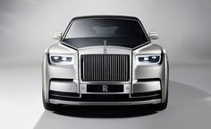 as the next chapter in the rolls-royce story opens, the 'phantom VIII' points the way forward for the global luxury automobile industry. Rolls Royce Wallpaper, Hd Wallpaper, Bmw, New Rolls Royce Phantom, Wedding Limo Service, Self Driving, Car Wallpapers, Motor Car, Luxury Cars
