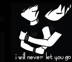 a little emo. I'd make it a little brighter <<< There is nothing wrong with emo Emo Photos, Emo Pictures, Cartoon Love Pictures, Emo Love Quotes, Love Quotes With Images, Random Quotes, Mine Quotes, Sweet Quotes, Quotes Images