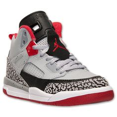 jordan spizike shoes for boys