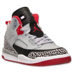 pretty nice 47c77 b1601 Little Kids  Jordan Spizike Basketball Shoes