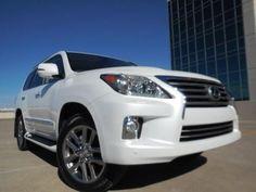 2013 Lexus LX 570 Base | Free Classifieds