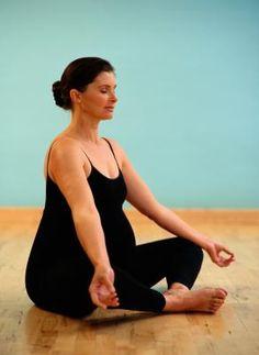 Prenatal Yoga Poses During The Third Trimester | LIVESTRONG.COM