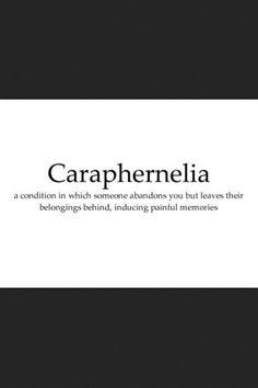 Caraphernelia - Pierce The Veil