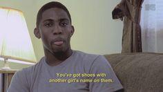 Catfish Recap:  Couples Sneakers = True Love | IBBB