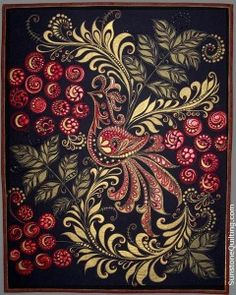 Sunstone Quilting | Quilting and Embroidery