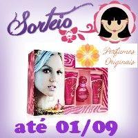#SORTEIO Vou ganhar o Kit Fantasy por Britney Spears http://yfrog.com/mbj3fj  @perfumoriginais + @bymarizinha