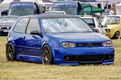 VW Golf R32 | Flickr - Photo Sharing!