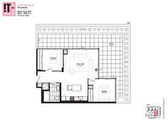 IT Lofts Lower Penthouse 602 Penthouse