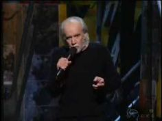 The comedy of George Carlin
