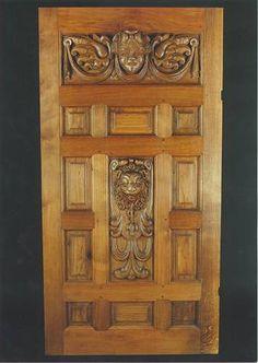 Ateliers Perrault Quality Doors and Windows Traditional Windows, Timber Door, Joinery, Carpentry, Windows And Doors, Photo Galleries, Restoration, High Class, Interior Doors