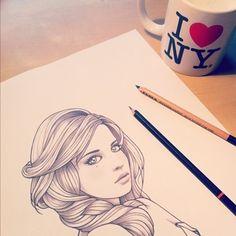 Design? Design drawing!!!