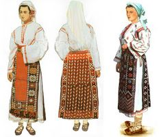 * I& growing a deep interest in traditional patterns and motifs. I guess it& & of that hippie part of me that& always long. Ethnic Outfits, Ethnic Clothes, Brasov Romania, Medieval Clothing, Larp, Folk, Victorian, Costumes, Embroidery
