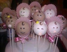 Blog My Little Party - Ideas e Inspiración para Fiestas: Fiestas Temáticas: Baby Shower