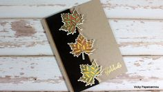 Fall card - Clips-n-Cuts | With Gratitude | Altenew | http://www.clips-n-cuts.com