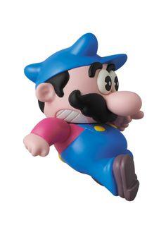 Classic Mario figure - MEDICOM TOY, 2014