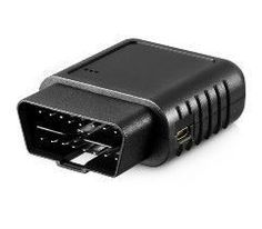 CW-601G Chainway Telematics OBD Car Tracking Dongle with smart phone APP and tracking software