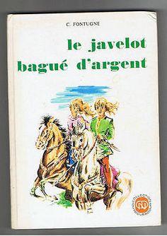 Le Javelot Bague D'argent C.fontugne Collection Du Troubadour 1970