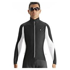 c4f01b0e2 ASSOS 2018 iJ.haBu Cycling Jacket - Black   White - XLG - New in Assos Box   fashion  sporting  goods  cycling  cyclingclothing (ebay link)