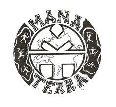 Mana Terra Logo