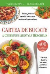 CARTEA DE BUCATE A CENTRULUI LIFESTYLE HERGHELIA