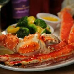 Copycat Red Lobster Snow Crab Legs