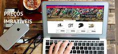 Lusomotos Retail | Com preços imbatíveis e produtos fantásticos. Não perca a oportunidade de ter artigos fantásticos por preços muito competitivos!  #lusomotos #lusomotosretail #preços #marcas #leatt #gaerne #adly #cpi #megelli #shark #ixon #furygan #smith #berik #nitro #oneal #five #arlenness