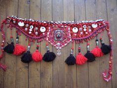 Tribal belt
